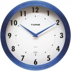 Twins hodiny 2410 blue 25cm