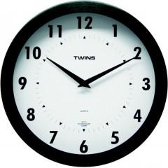 Twins hodiny 2410 black 25cm