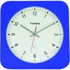 Twins hodiny 5078 blue 30 cm