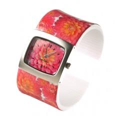 Štýlové hodinky JKBW 25-AMC DAHLIA
