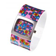 Štýlové hodinky JKBW102 AMC JAZZY