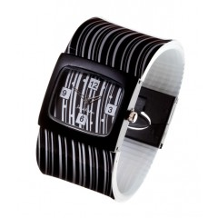 Štýlové náramkové hodinky JKBW104 AMC WAVES