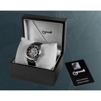 Náramkové hodinky Lowell WYATT 24 automatic