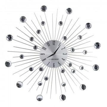 Nástenné hodiny Crystal Shine Espa BOS002, 50cm
