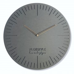 Nástenné hodiny Eko 2 Flex z210b 1a-dx, 50 cm