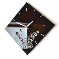 Nástenné hodiny Primavera Flex z46 1-2-3, 30 cm