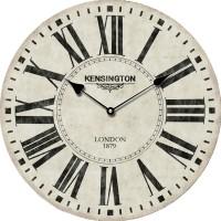 Nástenné hodiny Fal6286 Kensington, 30cm
