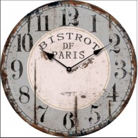 Nástenné hodiny Bistrot, FAL6293 60cm