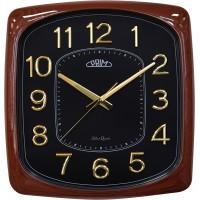 Nástenné hodiny PRIM 3700.5090 sweep, 38cm