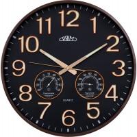 Nástenné hodiny PRIM 3702.5090 sweep, 38cm