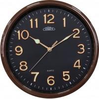 Nástenné hodiny PRIM 3703.5290 sweep, 32cm