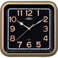 Nástenné hodiny PRIM 3704.8090, sweep, 31cm