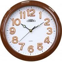Nástenné hodiny PRIM 3705.5000, sweep, 28cm