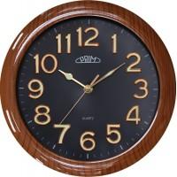Nástenné hodiny PRIM 3705.5090, sweep, 28cm