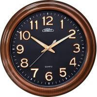 Nástenné hodiny PRIM 3706.5290 sweep, 34cm