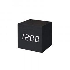 Digitálny LED budík s dátumom a teplomerom GOT45c, 7cm