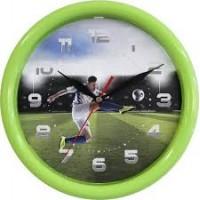 Detské hodiny Futbal EuroTime 1884, 25cm