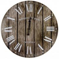 Nástenné hodiny Antiquite de Paris, Fal4010, 60cm