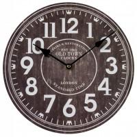 Nástenné hodiny, Old Town Clocks, Fal4136, 30cm