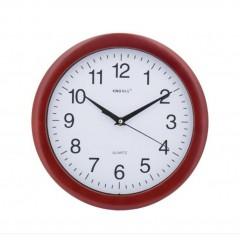 Nástenné hodiny, Kinghoff, KH5043, 28cm