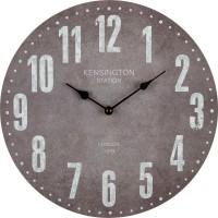 Nástenné hodiny Kensington BL3011A, 30cm