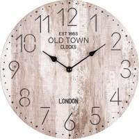 Nástenné hodiny Old town BL3012A, 30cm