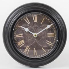 Nástenné hodiny Flor0084, The World 21cm