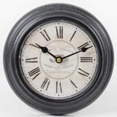 Nástenné hodiny Flor0073, Chateau Margaux, 21cm