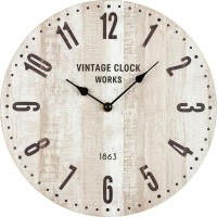Nástenné hodiny Vintage BL3005A, 30cm