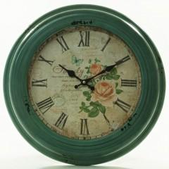Nástenné hodiny Flor0057, Family, 44cm