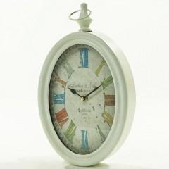 Nástenné hodiny Flor0049, Family, 37cm