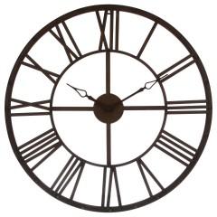 Nástenné hodiny Atmosphera Vintage 2222, 70 cm