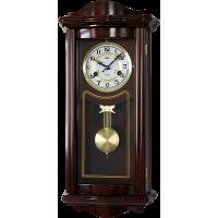 Mechanické kyvadlové hodiny PRIM Retro Roman 3925.52, 61cm