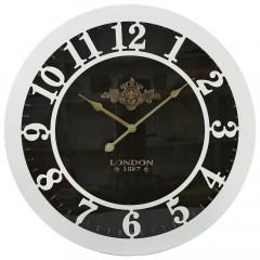 Nástenné hodiny, Flor0019, London, 50cm