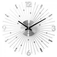 Dizajnové nástenné hodiny JVD HT107.1, 30cm