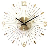 Dizajnové nástenné hodiny JVD HT107.2, 30cm