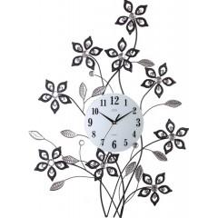 Nástenné designové hodiny JVD HJ95, 80x56cm