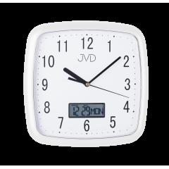 Nástenné hodiny JVD DH615.4, 25cm