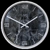 Dizajnové nástenné hodiny JVD HC21.1, 30cm