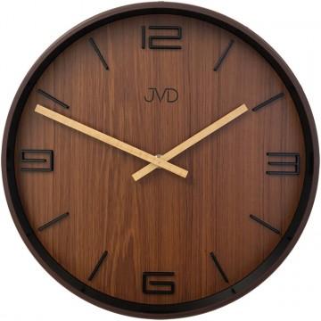 Dizajnové nástenné hodiny JVD HC22.1, 30cm