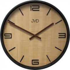 Dizajnové nástenné hodiny JVD HC22.2, 30cm