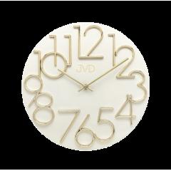 Nástenné hodiny JVD HT23.5, 30cm