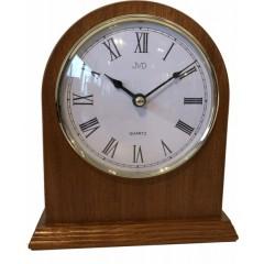 Stolové hodiny JVD HS15.2, 21cm