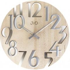 Nástenné hodiny JVD design HT101.4, 40cm