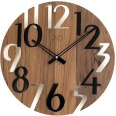 Nástenné hodiny JVD design HT101.5, 40cm