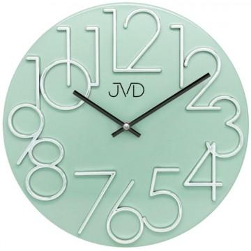 Nástenné hodiny JVD HT23.6, 30cm