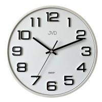 Hodiny JVD SWEEP HX2472.3, biele