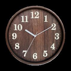 Nástenné hodiny JVD sweep HA50.2, 30cm