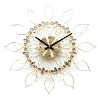 Dizajnové nástenné hodiny JVD HT106-1, 49 cm
