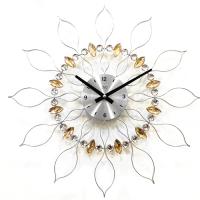 Dizajnové nástenné hodiny JVD HT106, 49 cm